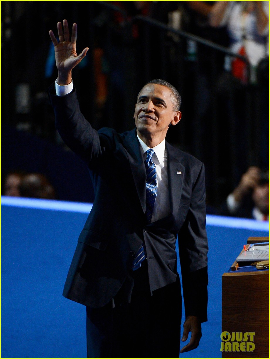 president barack obama speech democratic national convention 362715929