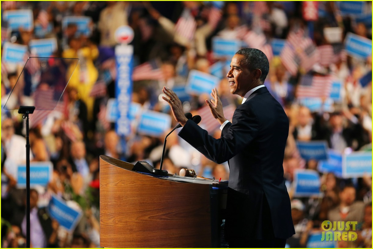 president barack obama speech democratic national convention 382715931