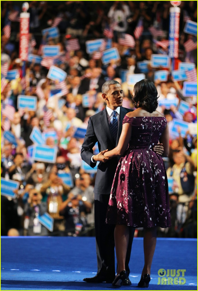 president barack obama speech democratic national convention 412715934