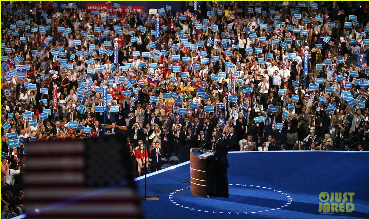 president barack obama speech democratic national convention 432715936