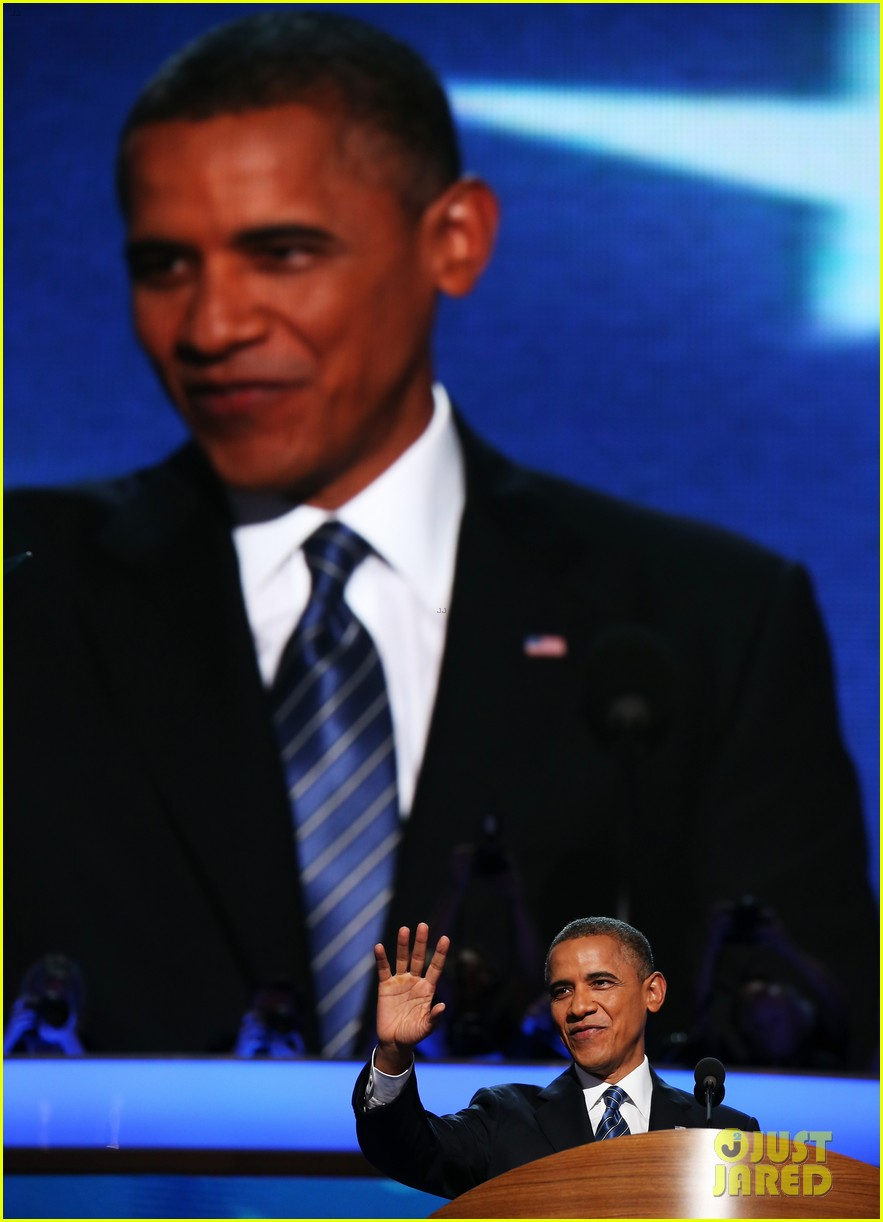 president barack obama speech democratic national convention 452715938