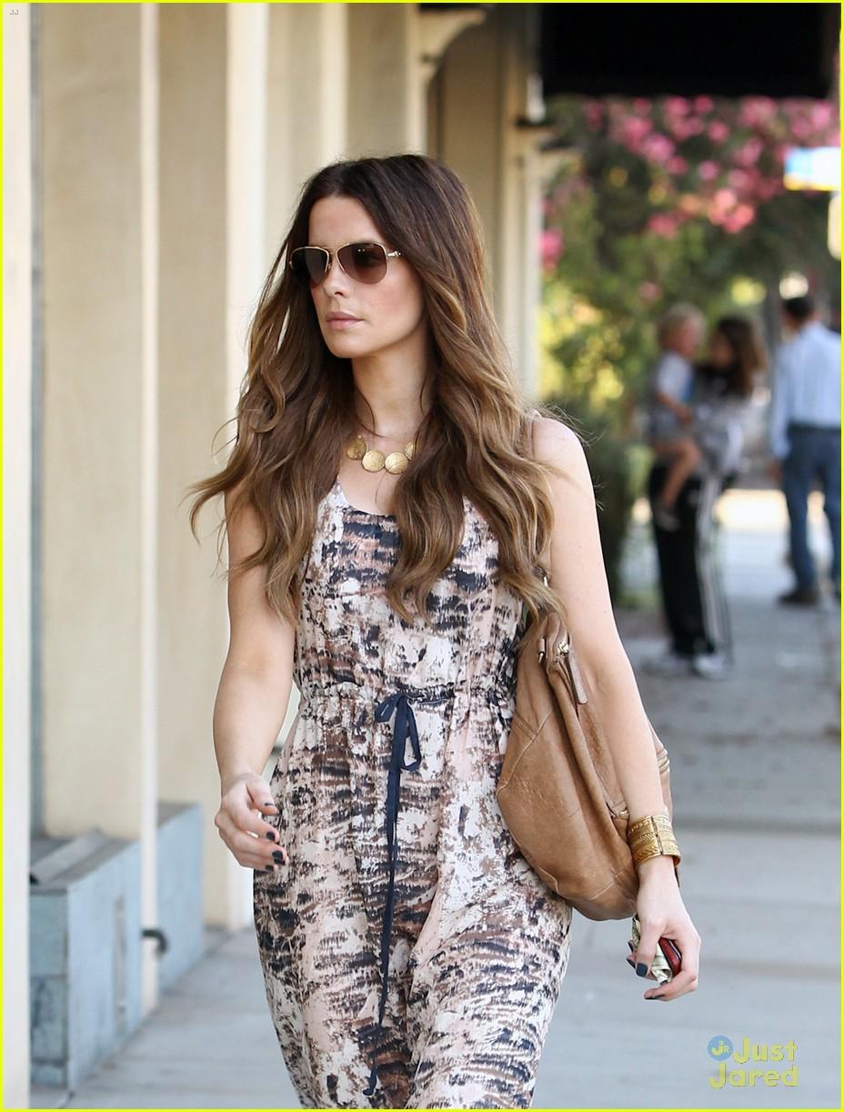 beckinsale maxi dress 042724445