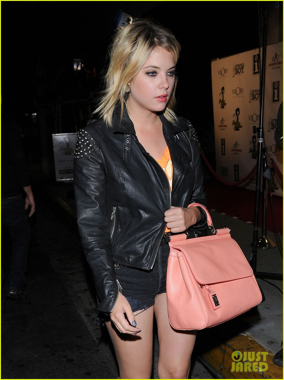ashley benson bootsy bellows babe 042725725