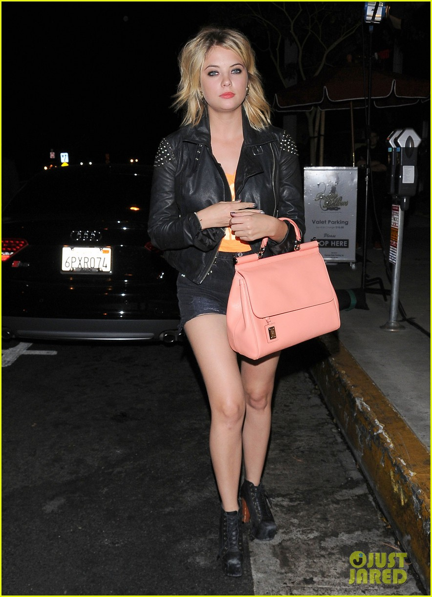 ashley benson bootsy bellows babe 102725731
