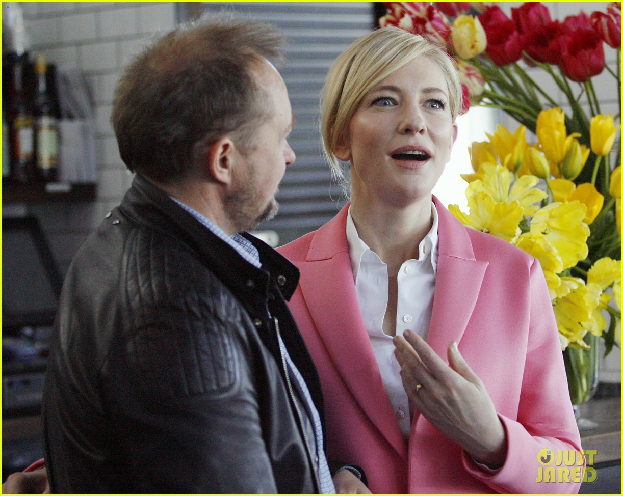 cate blanchett sydney theatre season launch with andrew upton 022715294