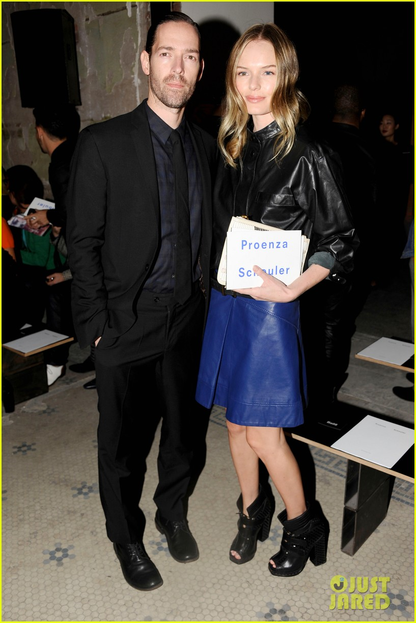 kate bosworth jessica chastain proenza schouler show 042720611