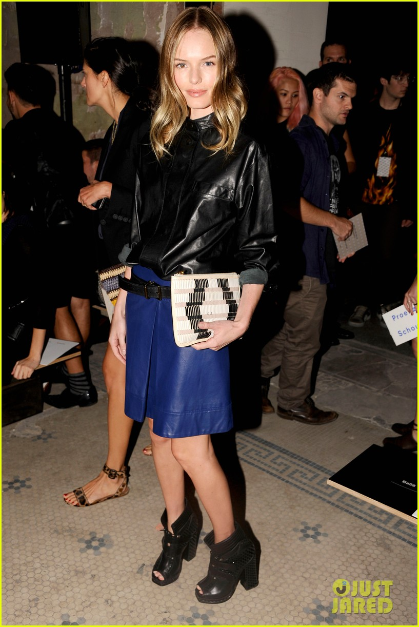 kate bosworth jessica chastain proenza schouler show 052720612