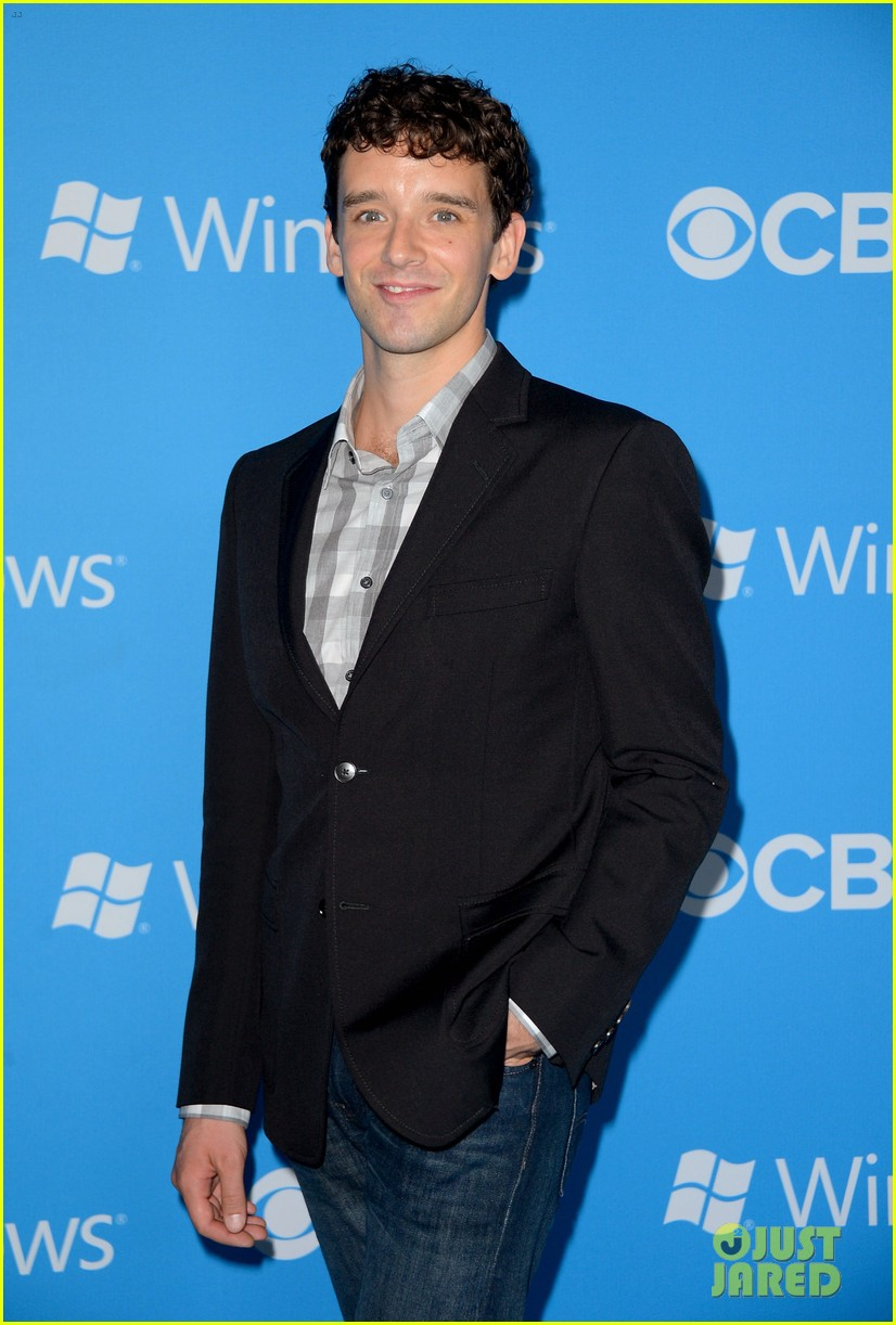 sophia bush brandon routh cbs fall 2012 premiere party 06
