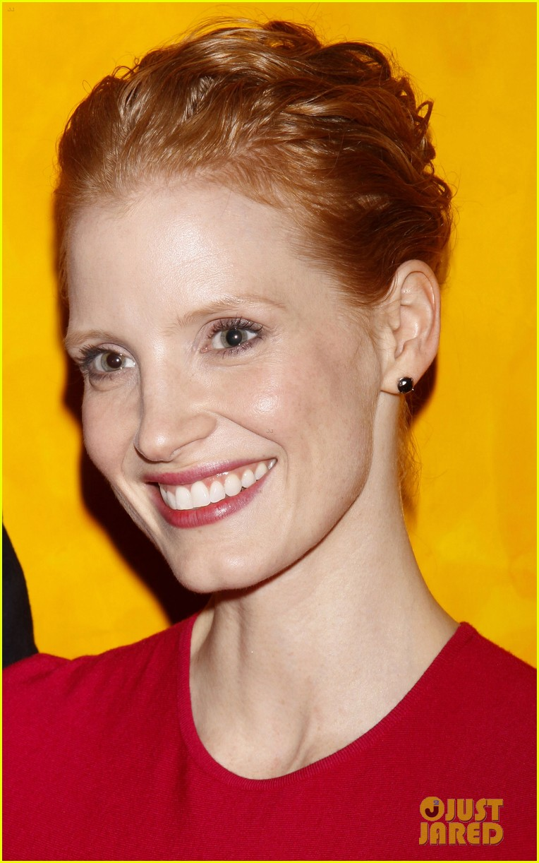 jessica chastain times talk 062719045