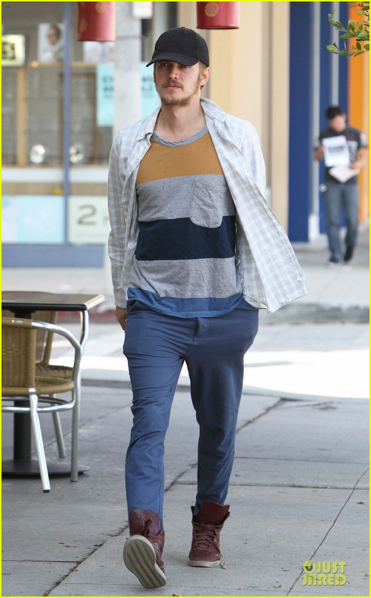 hayden christensen juice run west hollywood 122729396