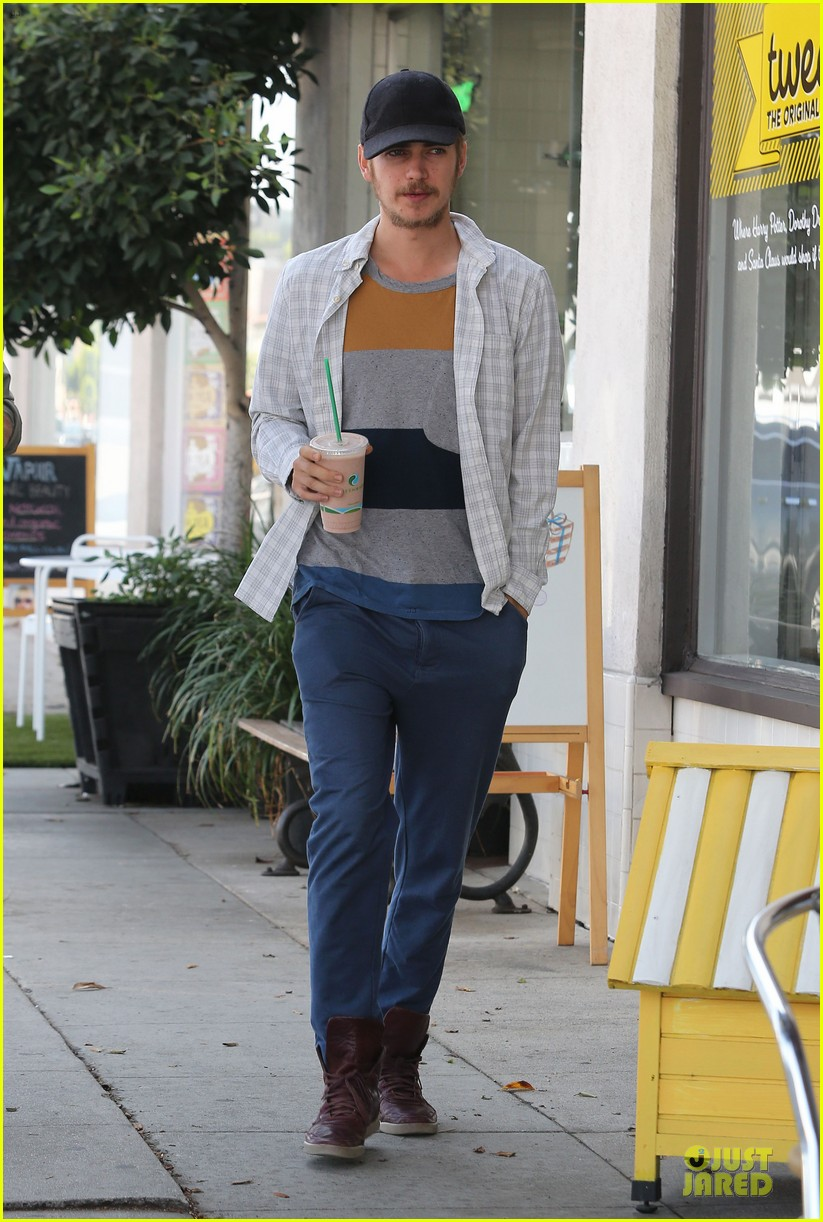 hayden christensen juice run west hollywood 252729409