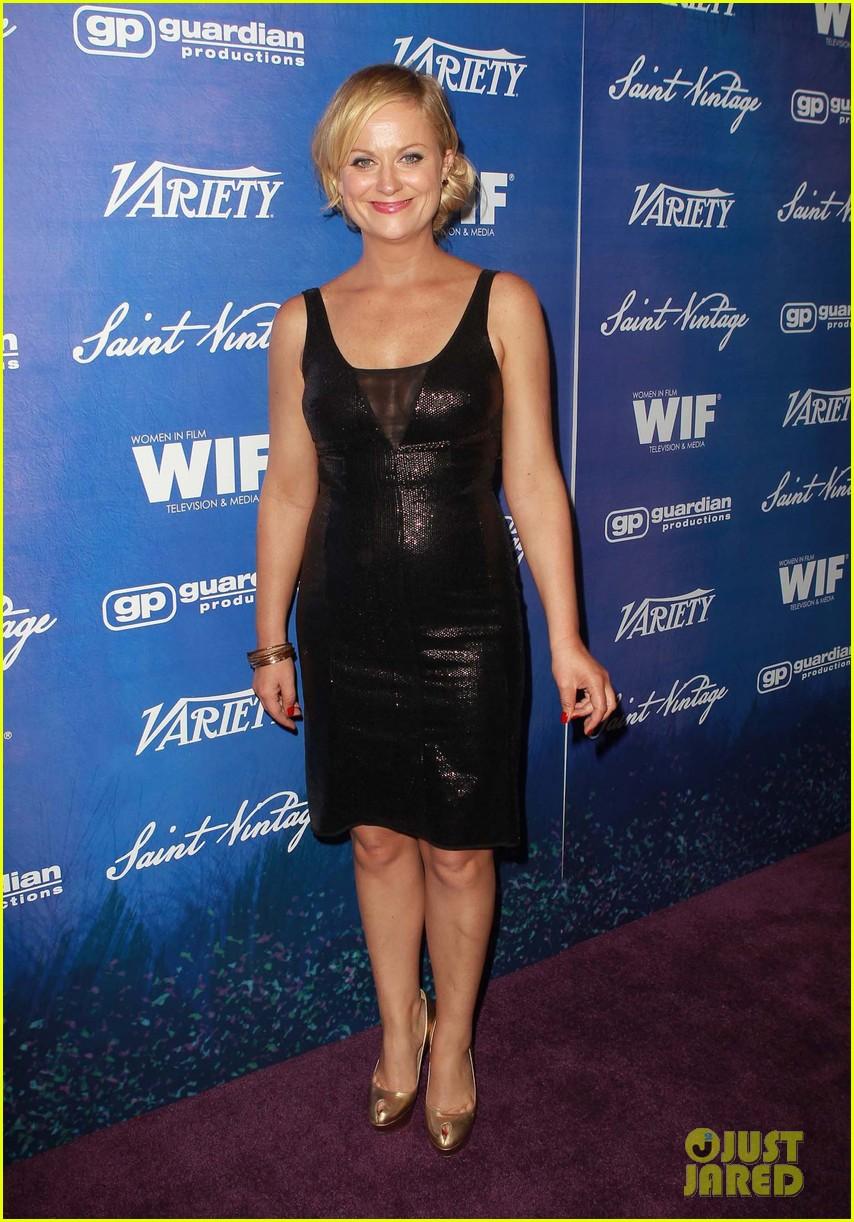 christina hendricks amy poehler variety women film pre emmy event 032726289