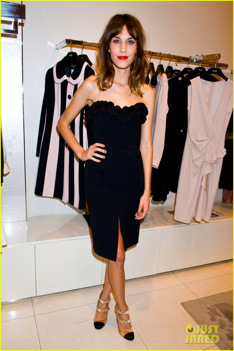 alexa chung olivia palermo fashions night out 17