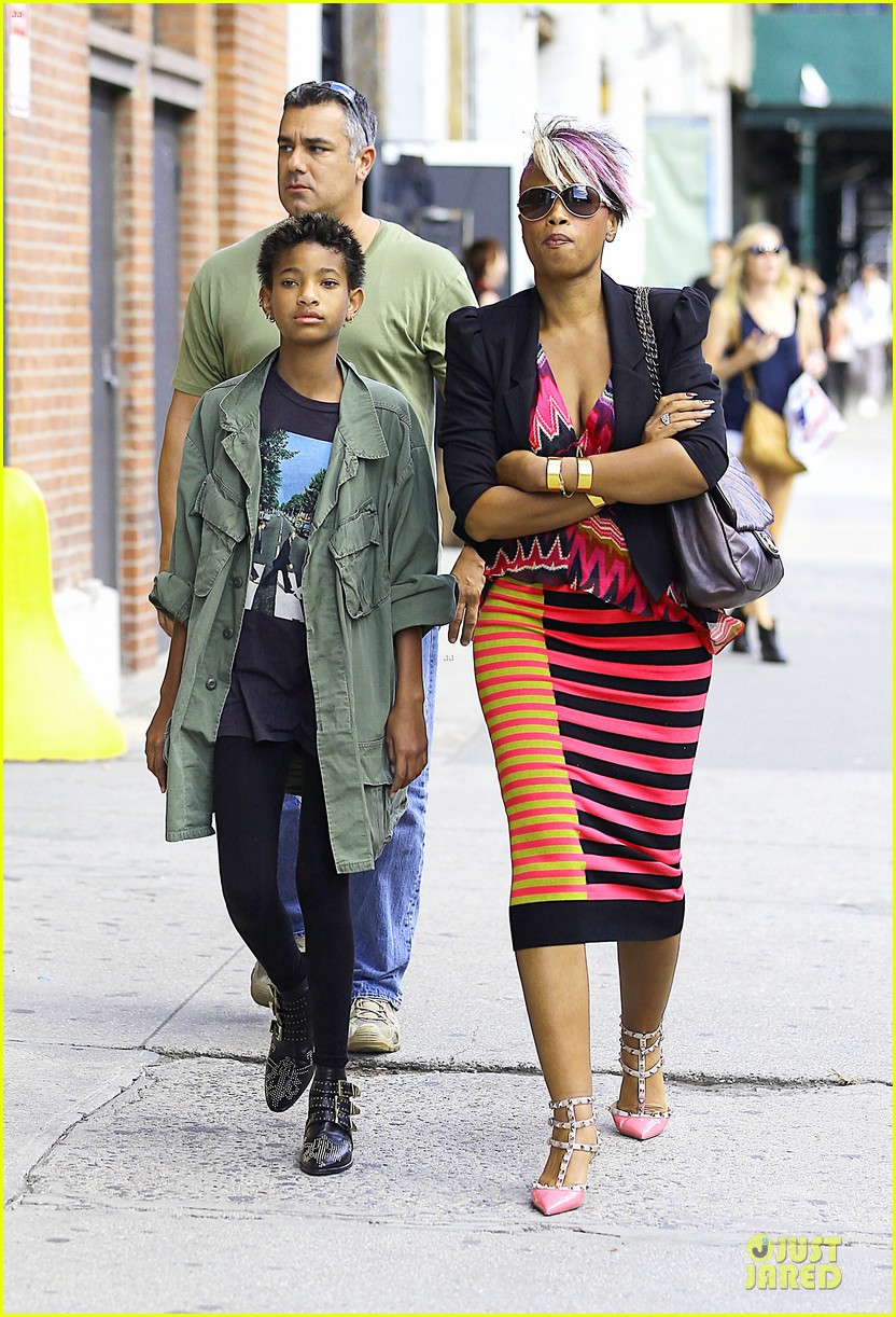 willow smith jaden smith the coolest sneak peak 032720576