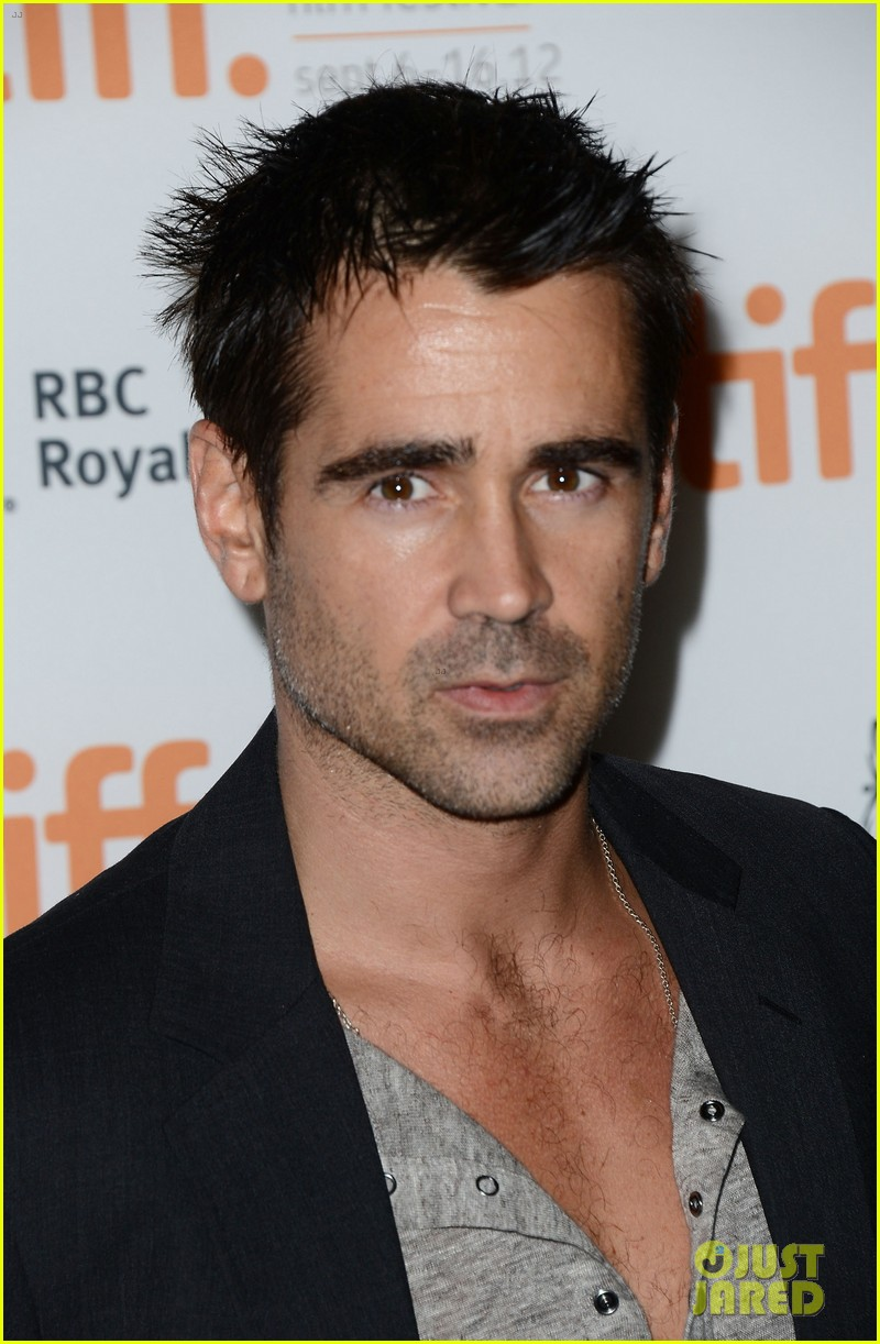 abbie cornish colin farrell seven psychopaths at tiff 02