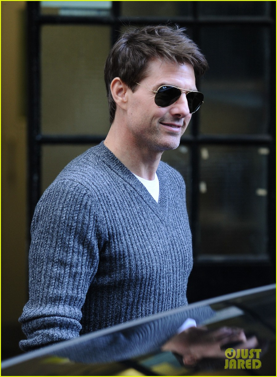 tom cruise london office building 11
