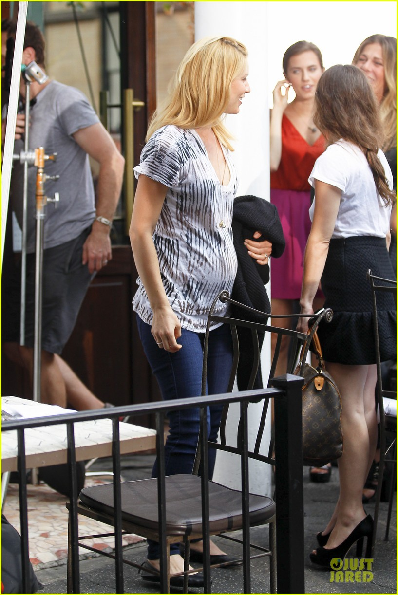 claire danes live with kelly 022714154