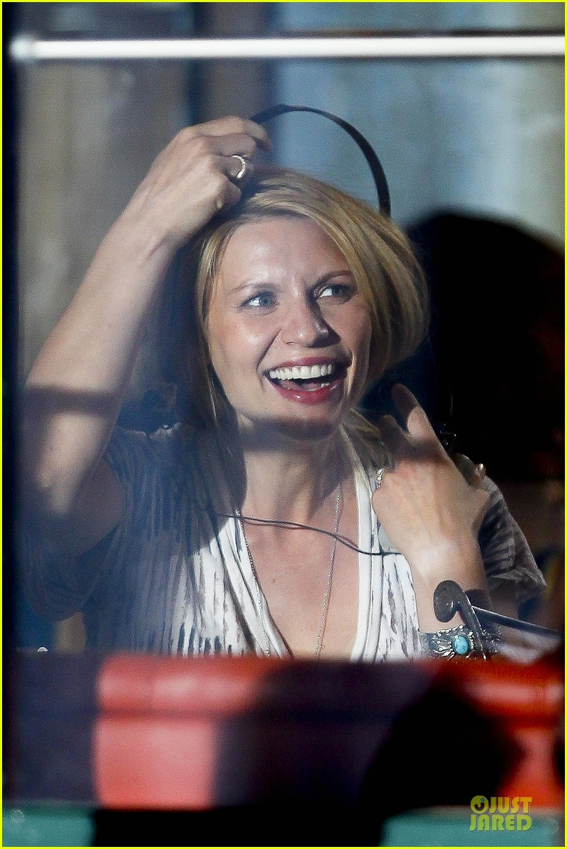 claire danes live with kelly 042714156