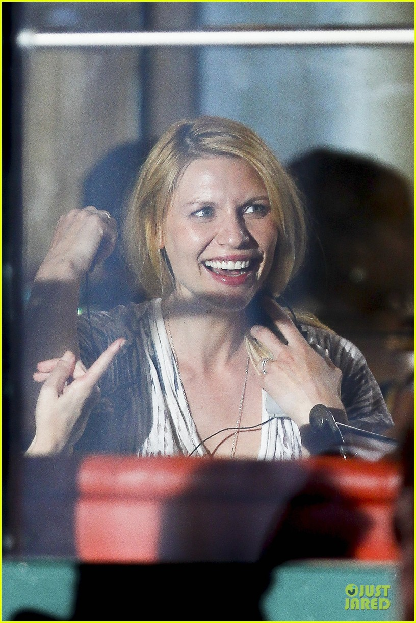 claire danes live with kelly 112714163
