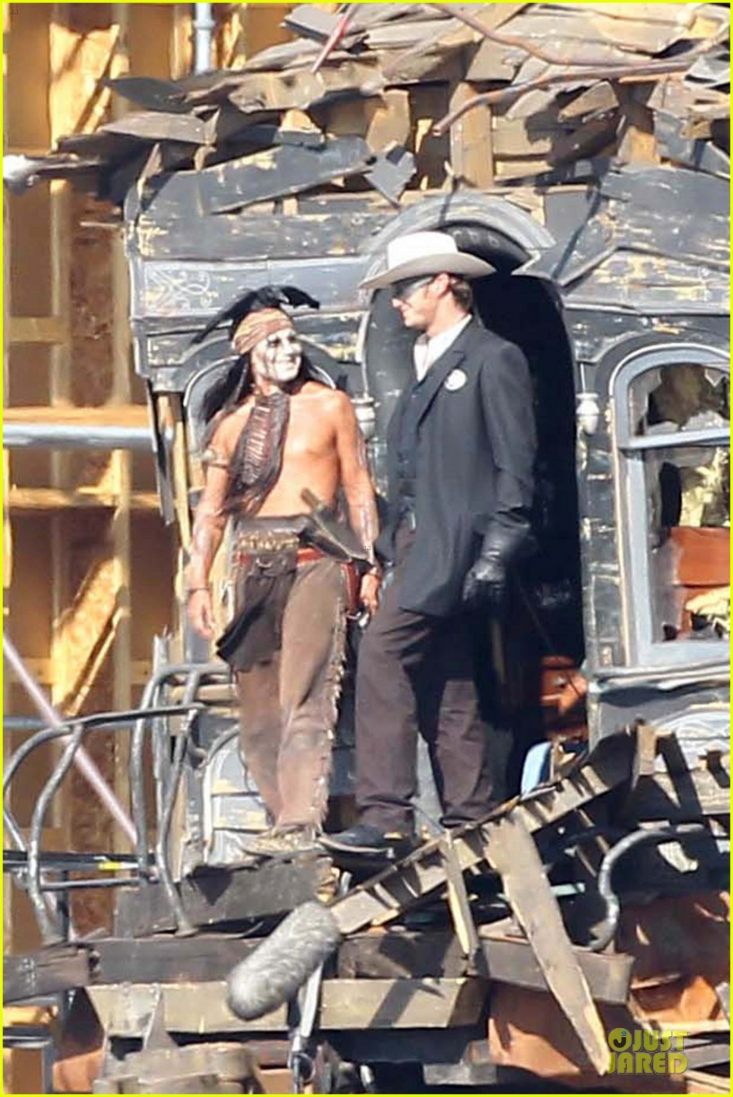 johnny depp became a brother to damien echols 012729934