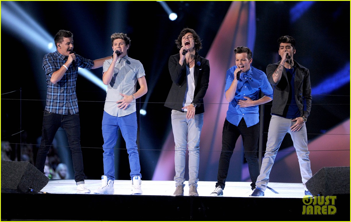 one directions mtv vmas performance 2012 watch now 04