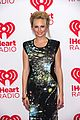 nina dobrev iheartradio music festival with candice accola 14