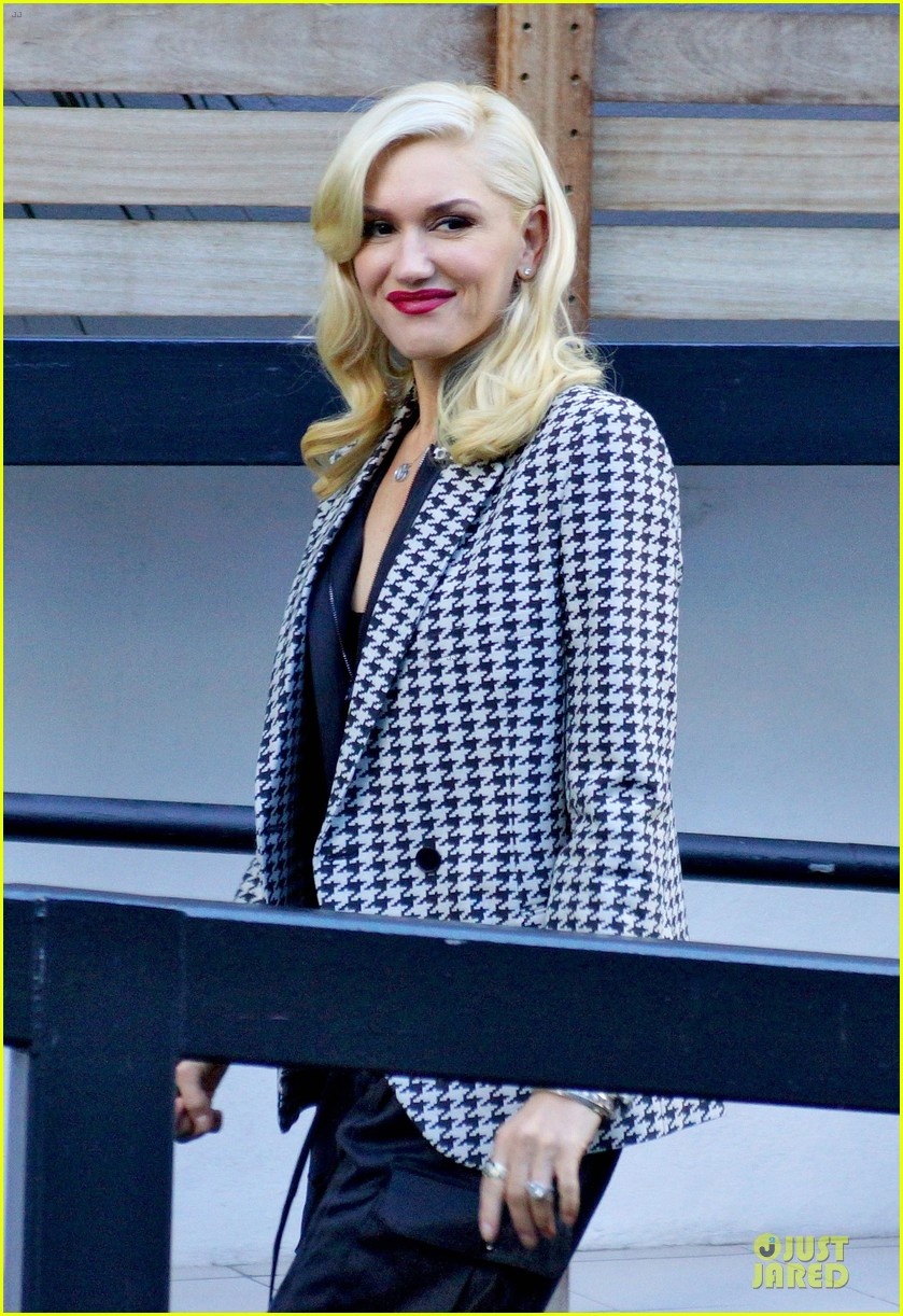gwen stefani no doubt answers twitter questions 082729460