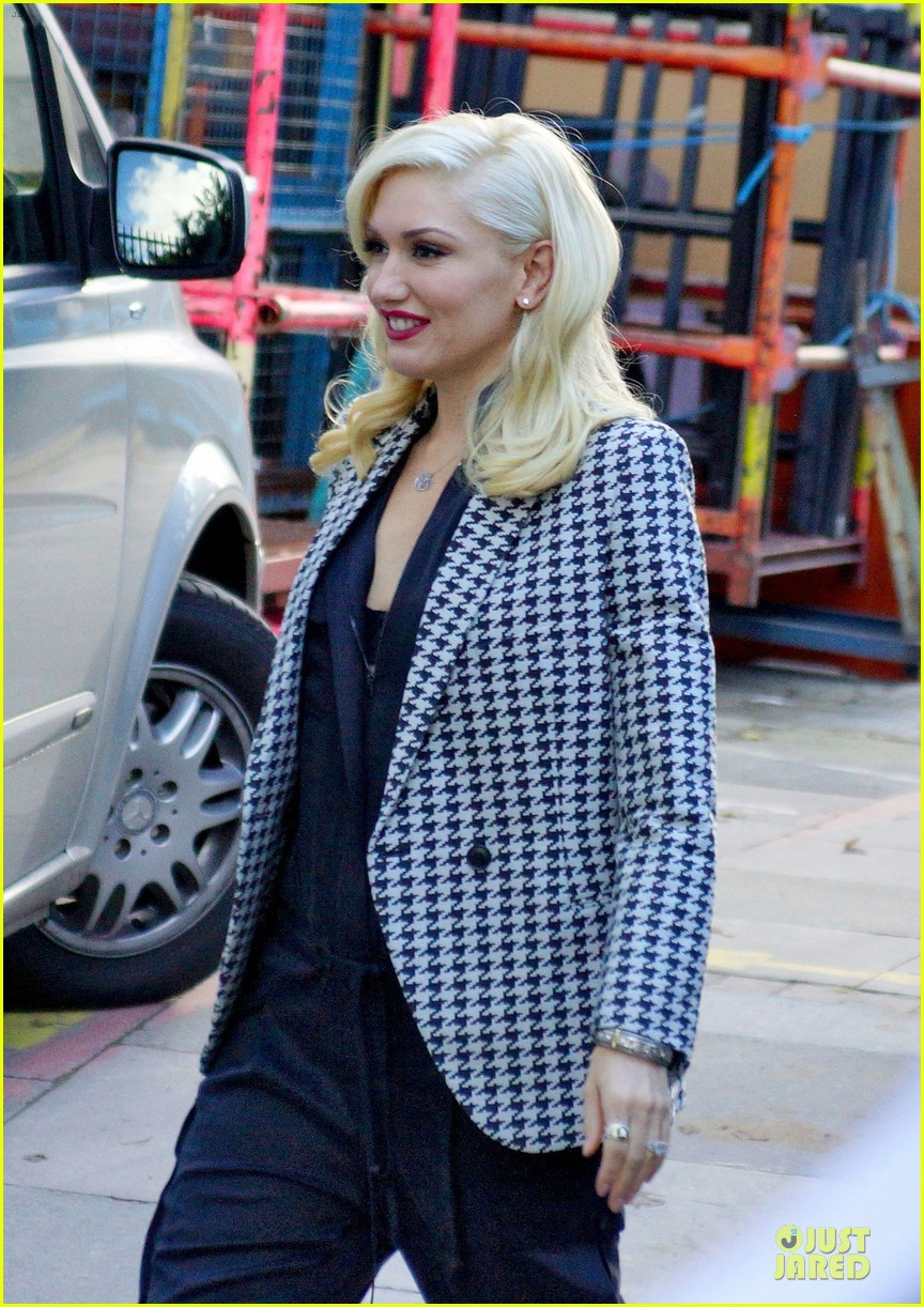gwen stefani no doubt answers twitter questions 172729469