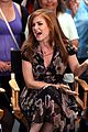 kirsten dunst isla fisher lizzy caplan good morning america gals 15
