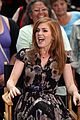 kirsten dunst isla fisher lizzy caplan good morning america gals 20