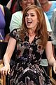 kirsten dunst isla fisher lizzy caplan good morning america gals 21