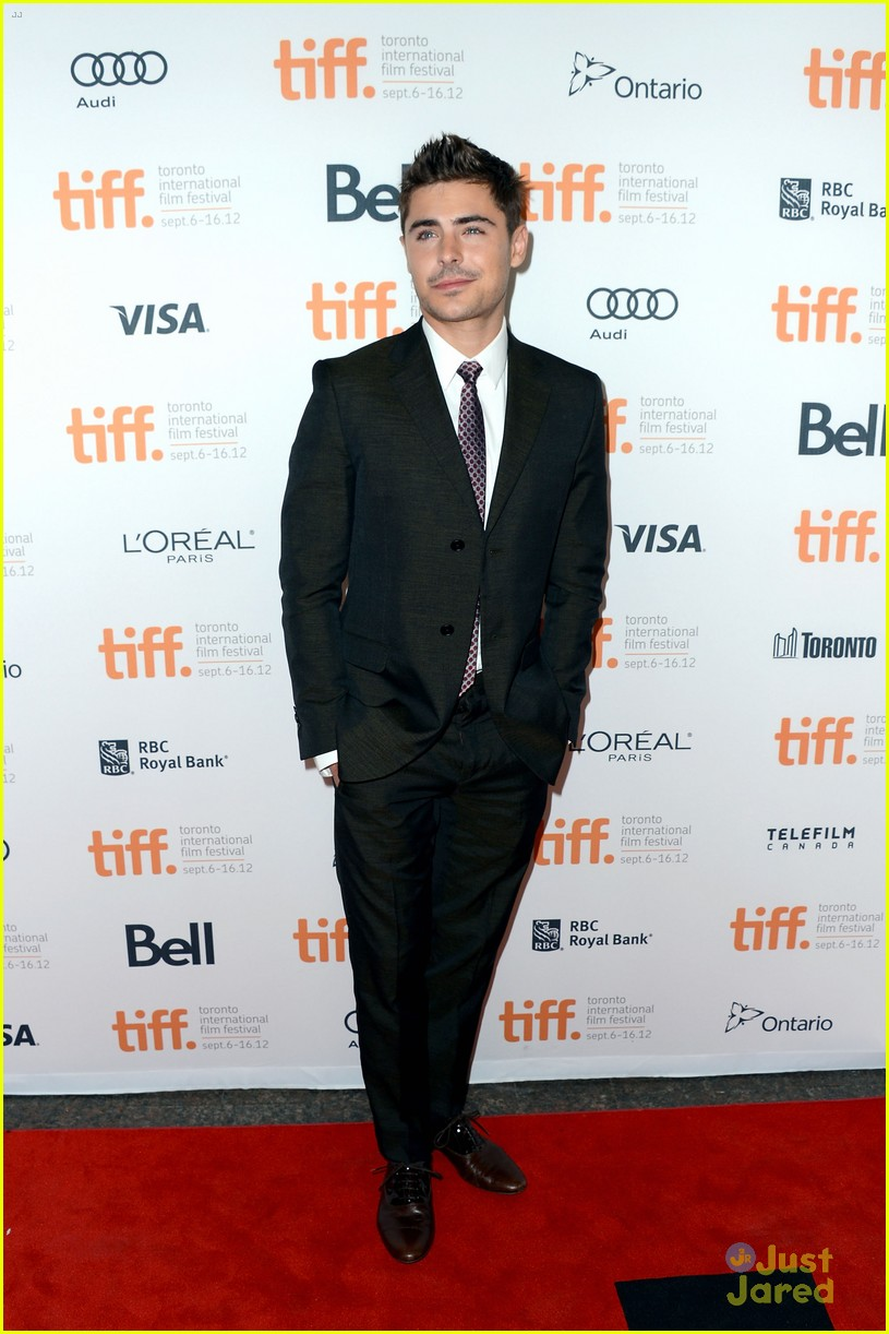 efron at any price tiff premiere 012718462