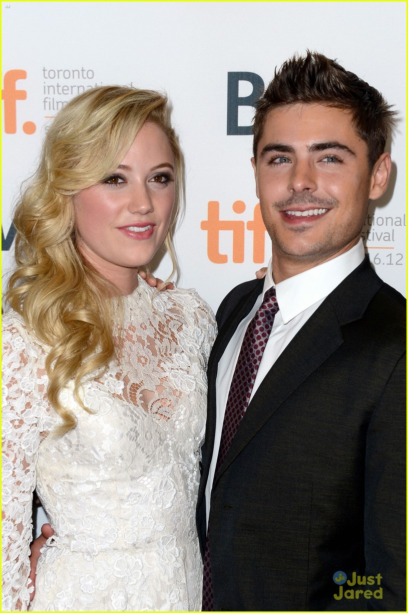 efron at any price tiff premiere 032718464