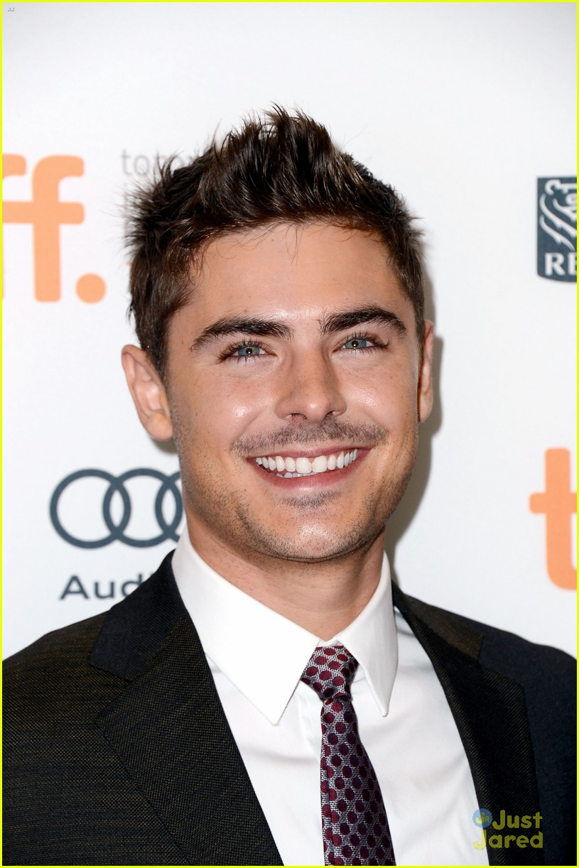 efron at any price tiff premiere 062718467