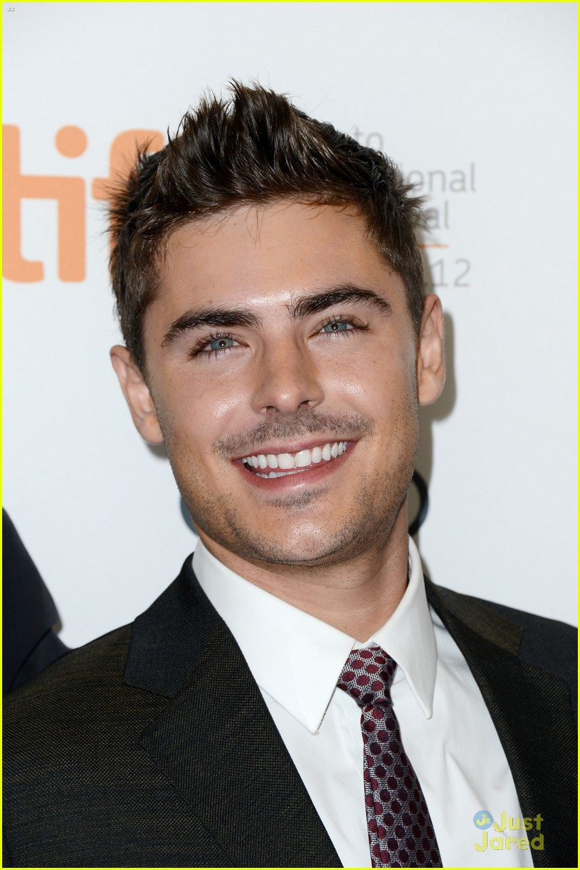 efron at any price tiff premiere 122718473