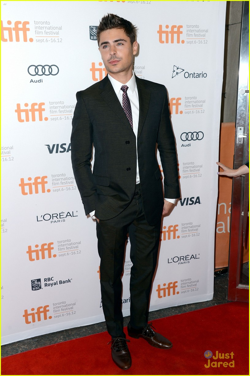 efron at any price tiff premiere 142718475