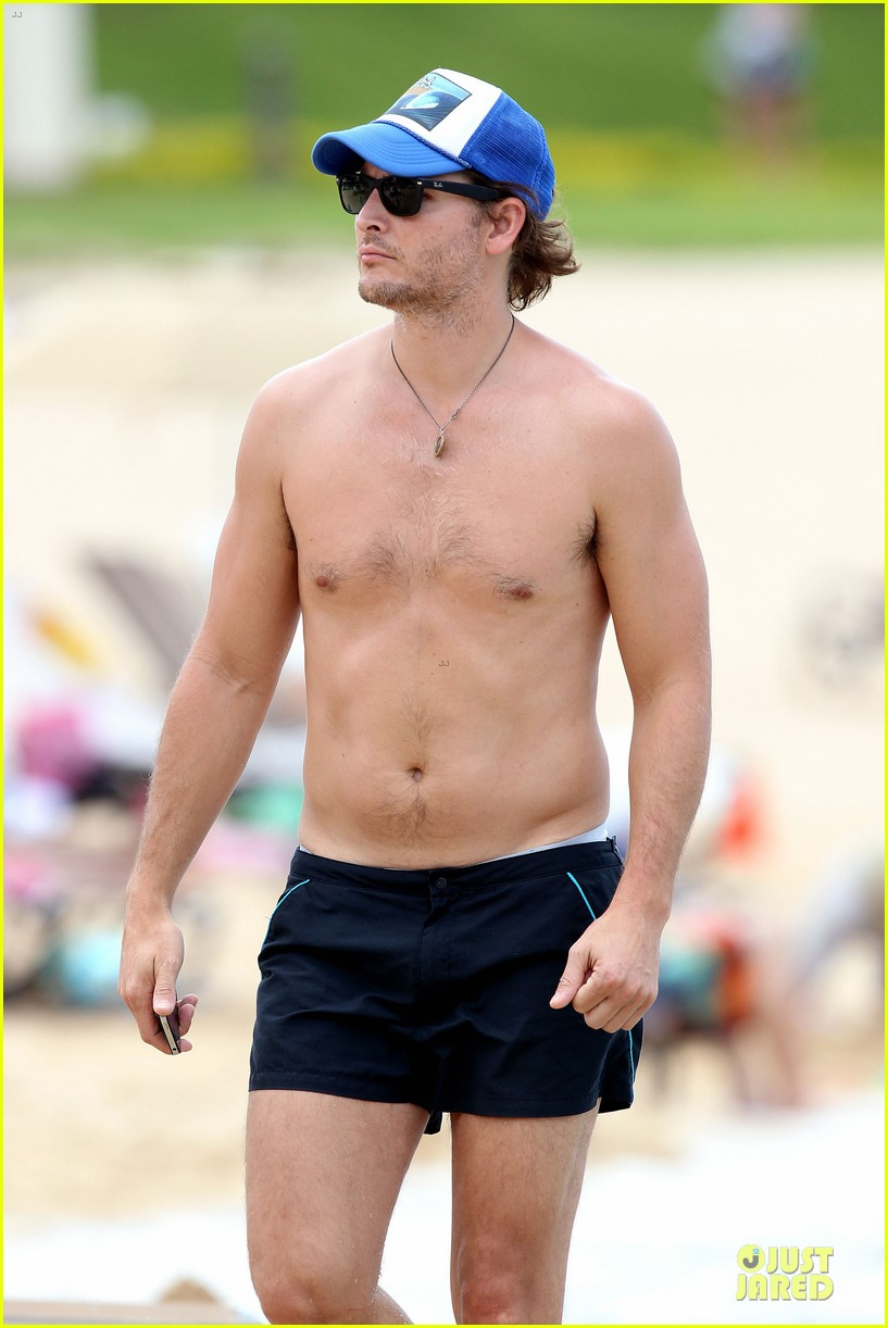 peter facinelli shirtless 292715285