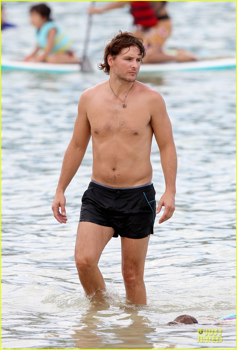 peter facinelli shirtless 312715287