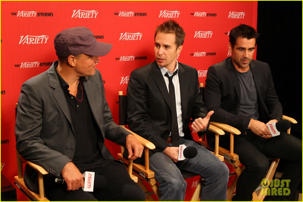colin farrell seven psychopaths at variety studio 032717807