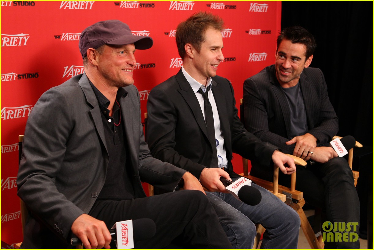 colin farrell seven psychopaths at variety studio 092717813