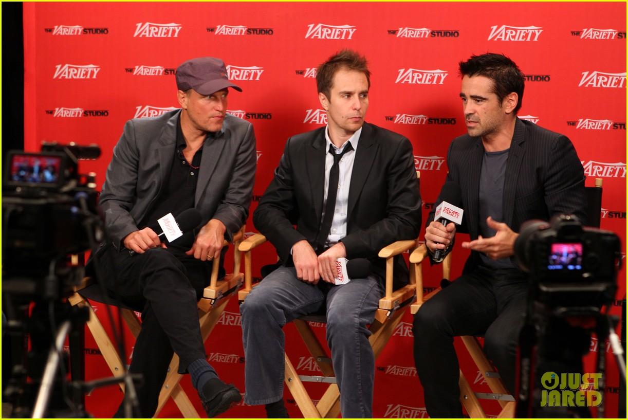colin farrell seven psychopaths at variety studio 102717814