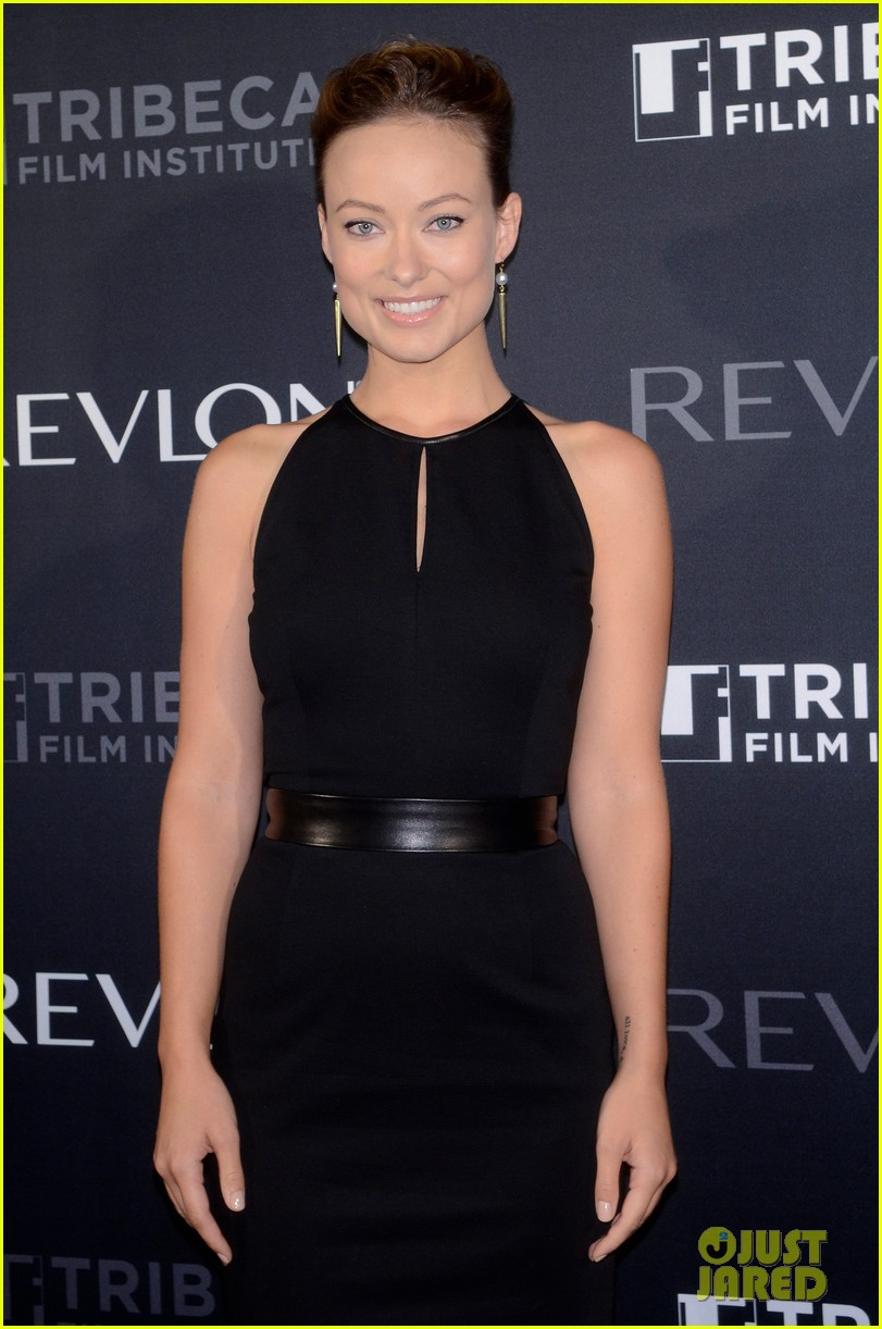 america ferrera olivia wilde half the sky screening 11