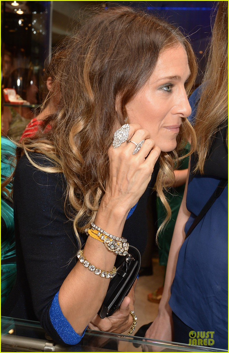 sarah jessica parker fred leighton fno new 022716112
