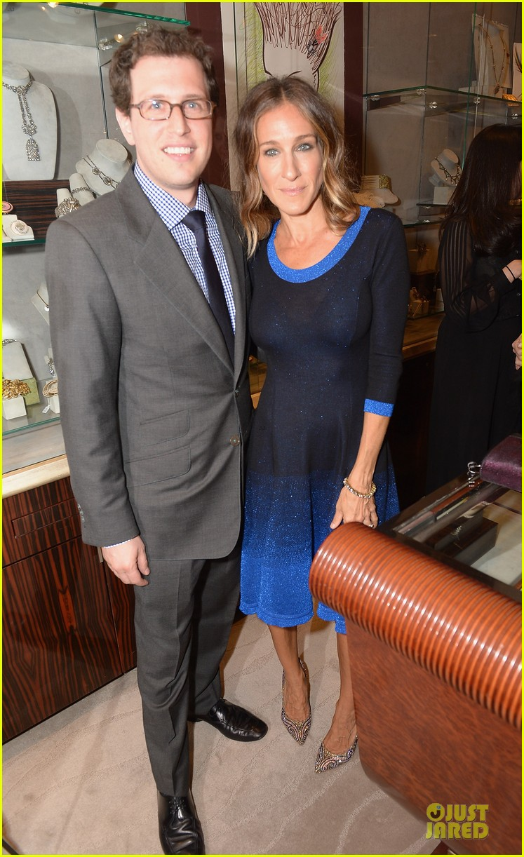 sarah jessica parker fred leighton fno new 032716113