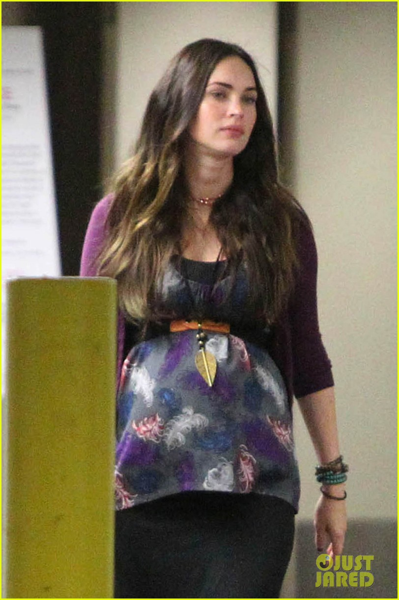 megan fox doctors appointment with brian austin green 042718655