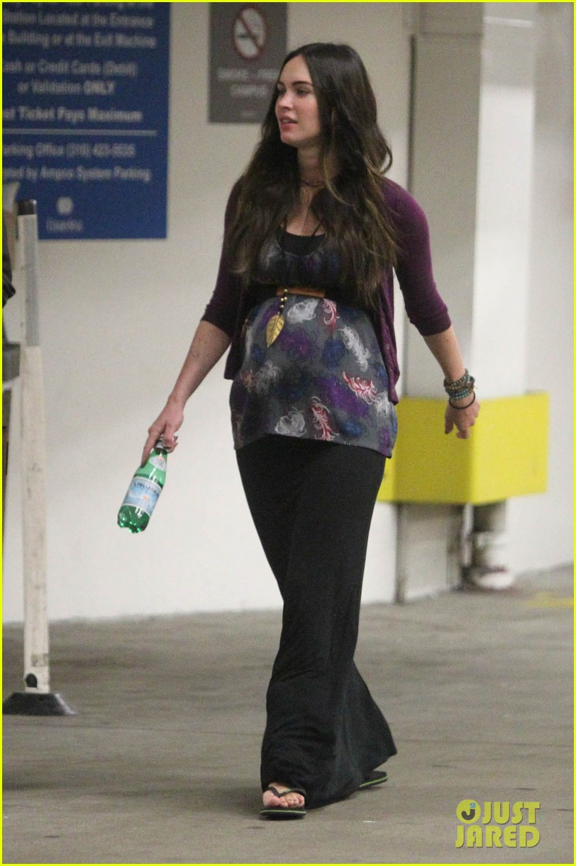 megan fox doctors appointment with brian austin green 052718656