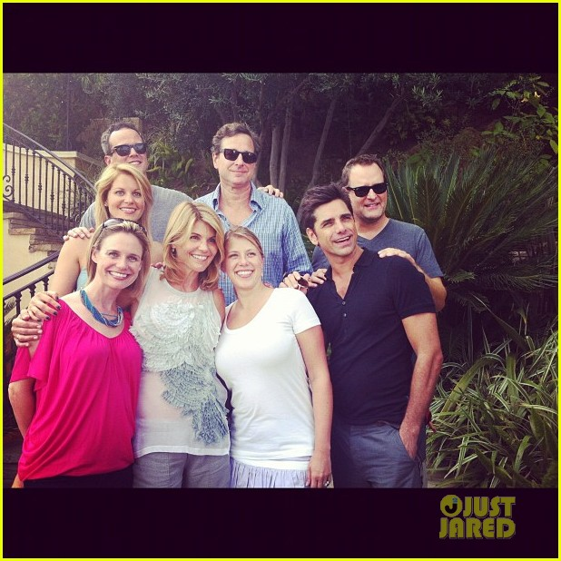 full house cast reunites for 25th anniversary pics 052726614