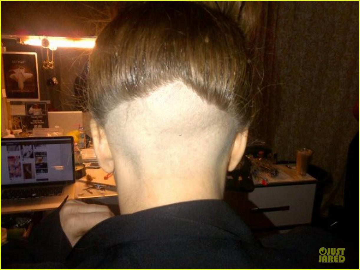 lady gaga shaved head 01