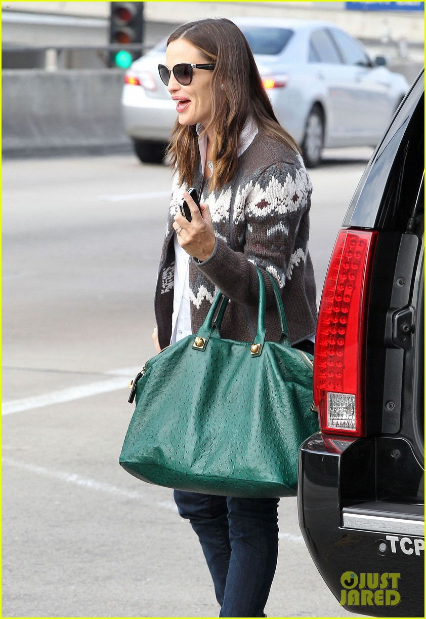 jennifer garner ben affleck has wonder sperm 022728892