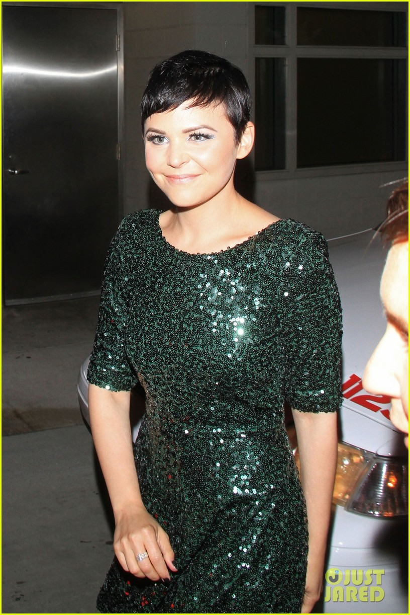 ginnifer goodwin jimmy kimmel appearance 032729312